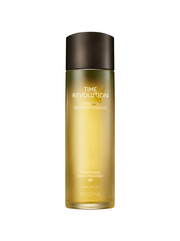 MISSHA Time Revolution Artemisia Treatment Essence, 150 ml