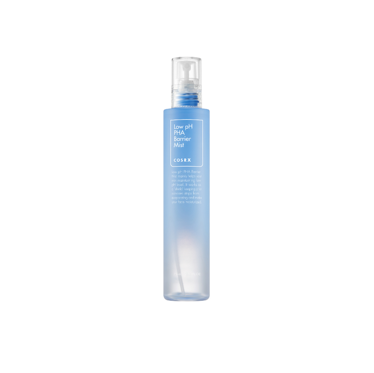 COSRX, Low pH PHA Barrier Mist