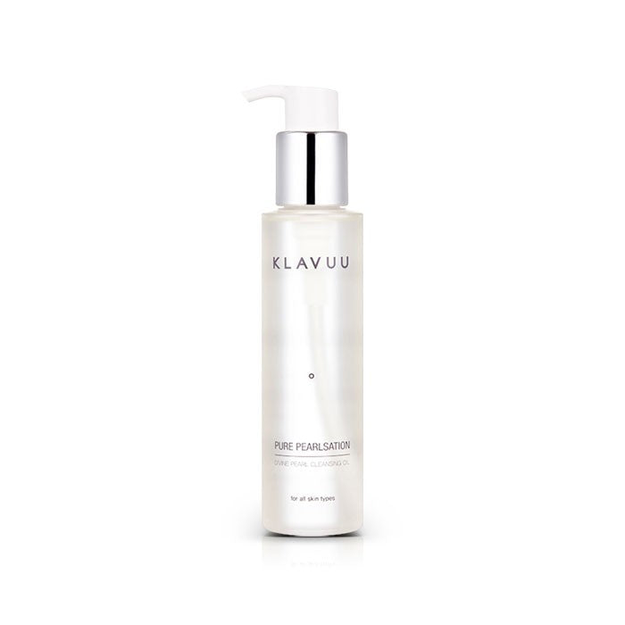Klavuu, Pure Pearlsation Divine Pearl Cleansing Oil