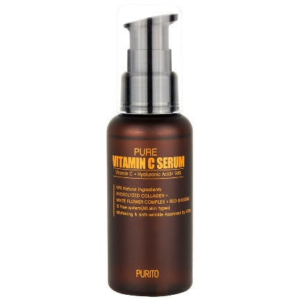 Purito, Pure Vitamin C Serum