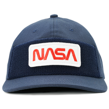 Load image into Gallery viewer, Interchangeable NASA Embroidery Patch
