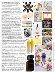 the perfumist as seen in Vouge magazine