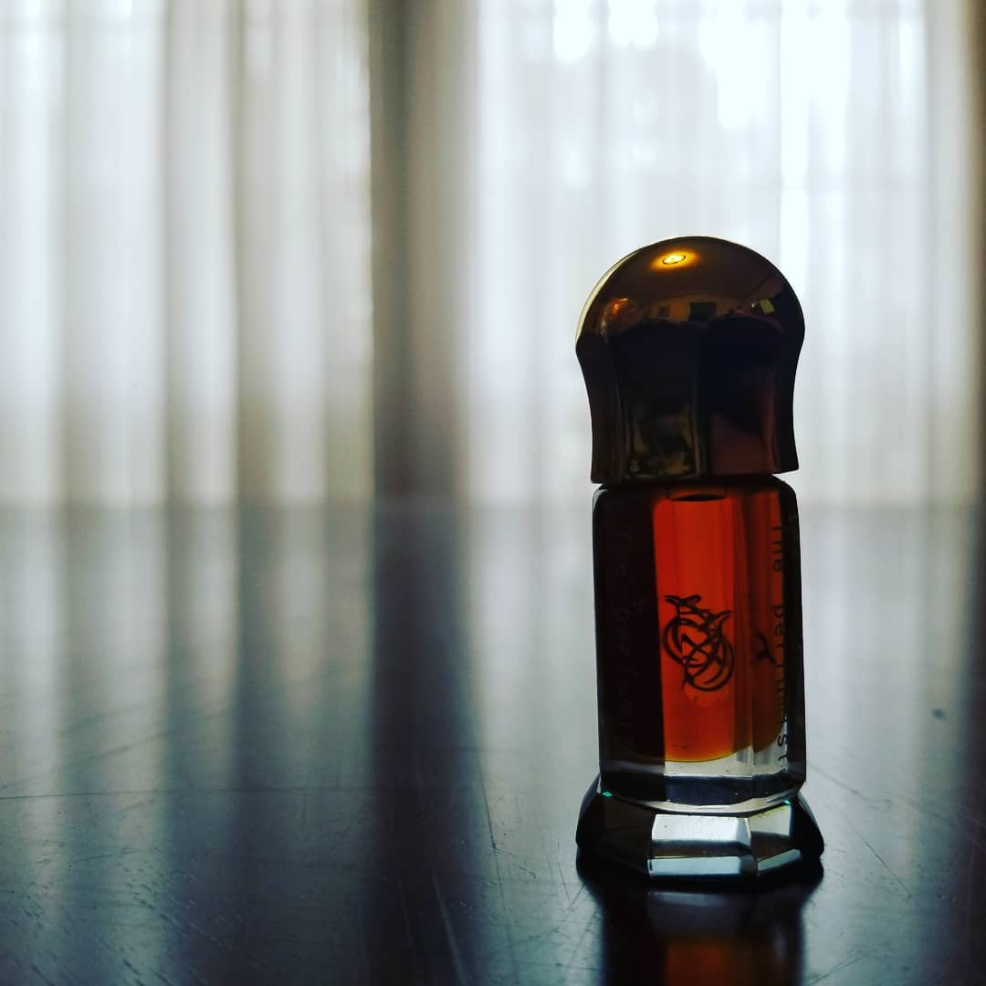 INDI ROSE - Pure rose oil from india - Vegan - theperfumist - the house of the perfumist - royal attar