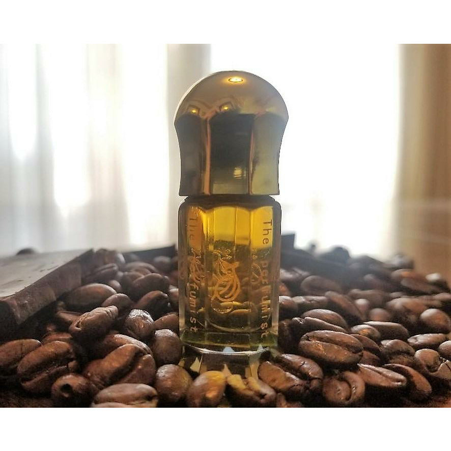 I'm possible Oud oil - The Perfumist - theperfumist - the house of the perfumist - royal attar