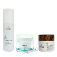 GO GREEN AT-HOME FACIAL KIT
