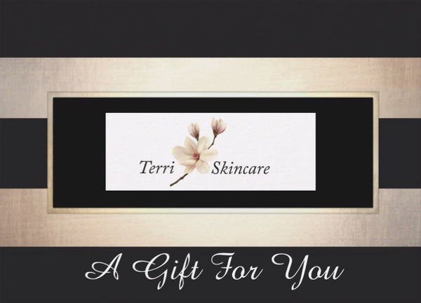 Gift Certificates - 3 European Facial Treatments