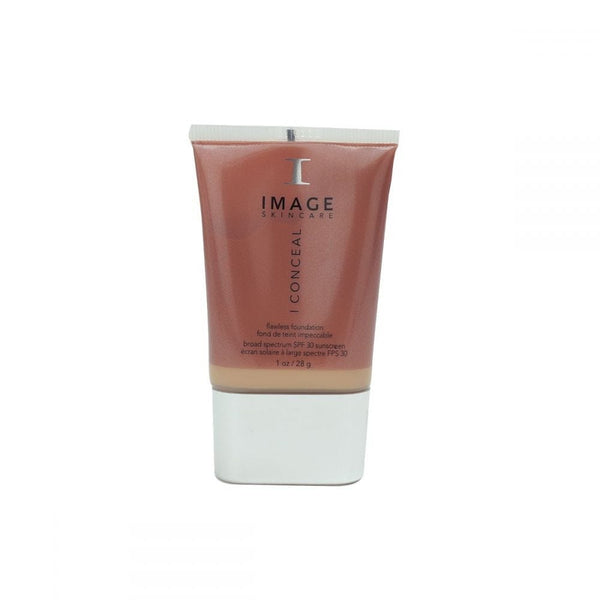 I BEAUTY - I CONCEAL Flawless Foundation SPF 30 - Natural 1 Oz (28 G)