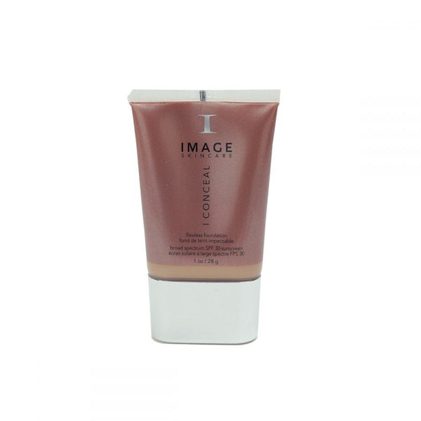 I BEAUTY - I CONCEAL Flawless Foundation SPF 30 - Mocha - 1 Oz (28 G)