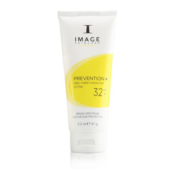 PREVENTION+ Daily Matte Moisturizer SPF 32+ - 3.2 Oz (91 G)