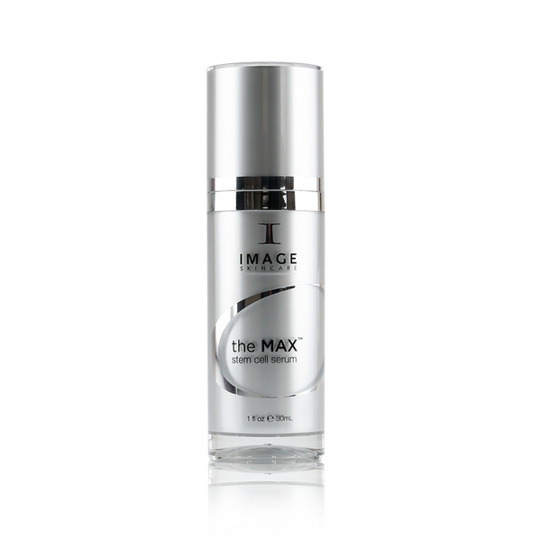 the MAX™ stem cell serum  1 fl oz (30 mL)