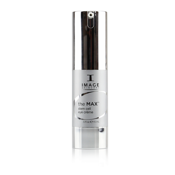 The MAX Stem Cell Eye Crème - .5 Fl Oz (15 ML)