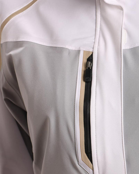 Stretch Tech Flagship Rain Jacket