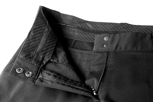 Water Repellent, Wind Blocking, and Heat Retaining Pants
