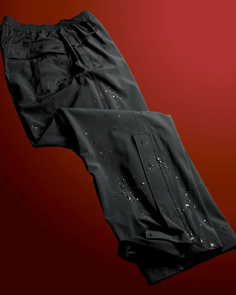 Stretch Tech Rain Pants