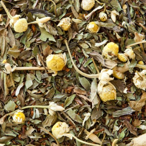 Peppermint Rooibos