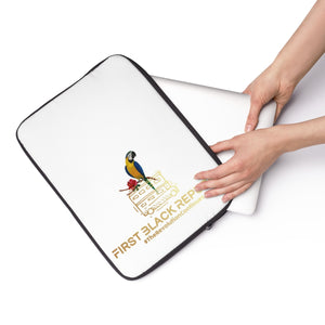 Laptop Sleeve - Vertieres1804