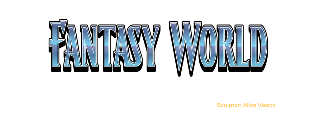 Fantasy World Collection