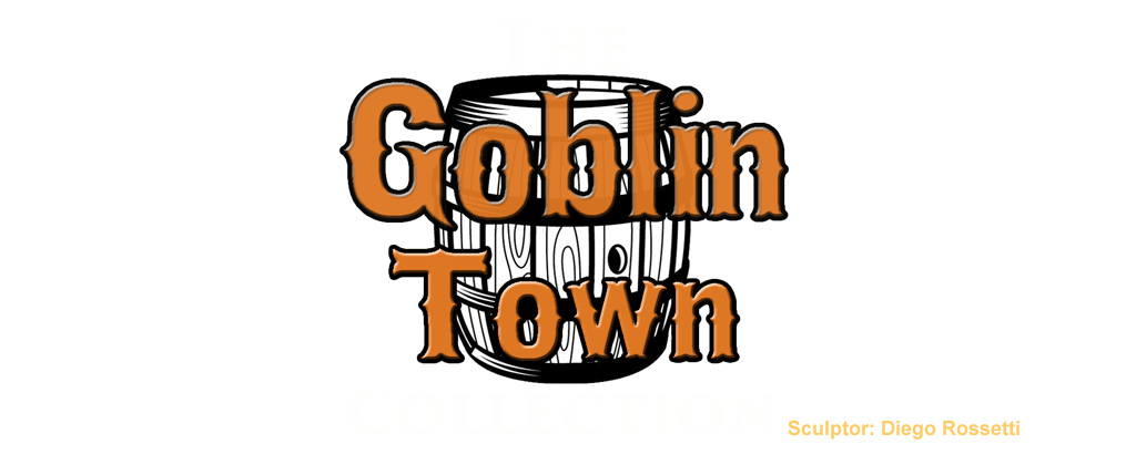 Goblin Town Collection