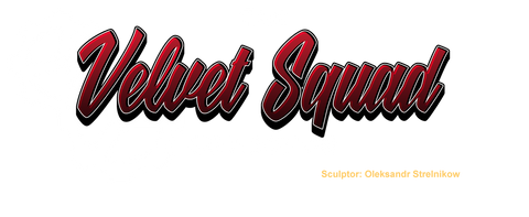 Velvet Squad Collection