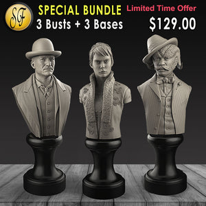 Carnival Collection Special Bundle