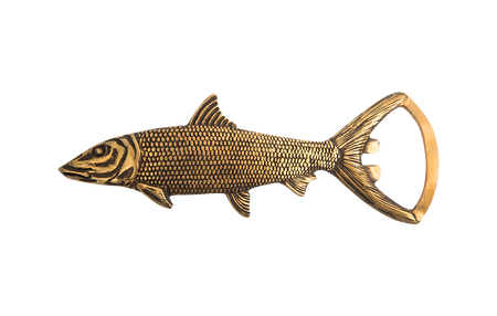 Bonefish Buckle