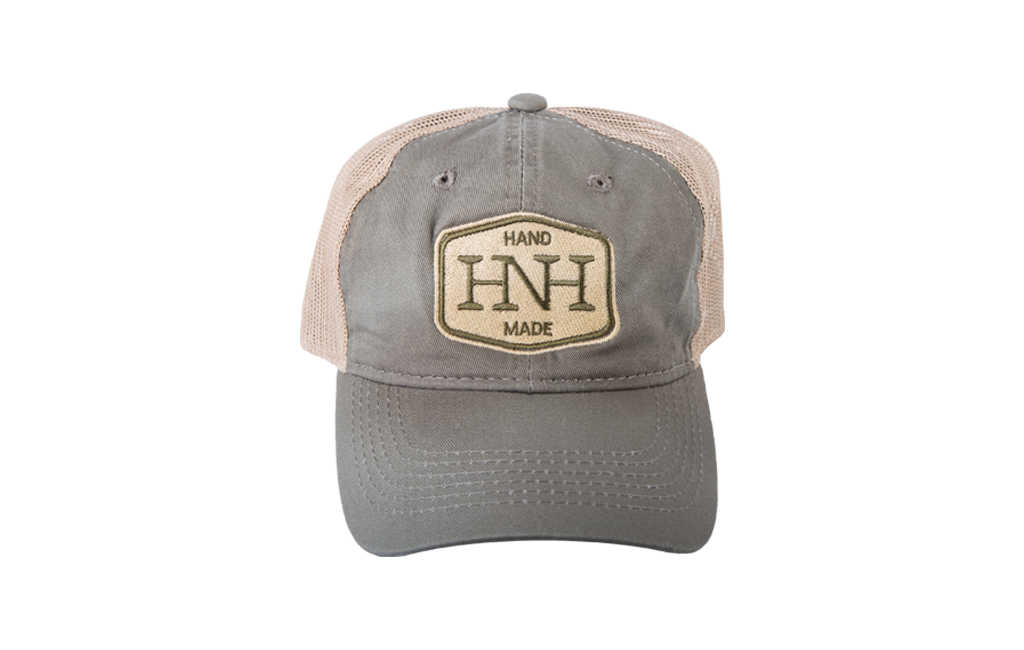 HNH Olive Hat | HookNHide | Belt Buckle Bottle Opener