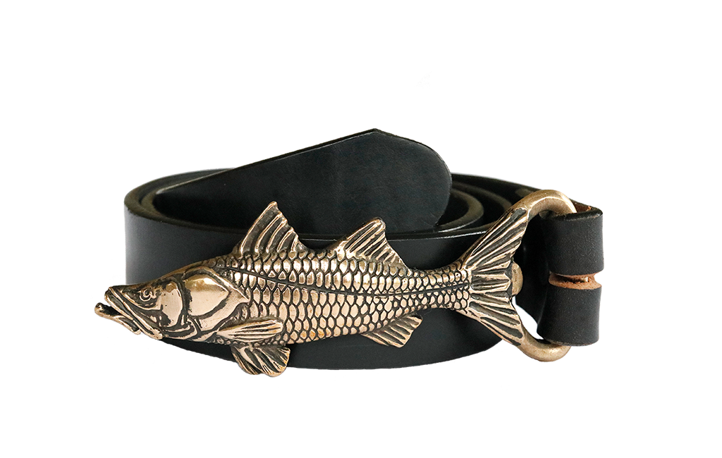 Snook Buckle