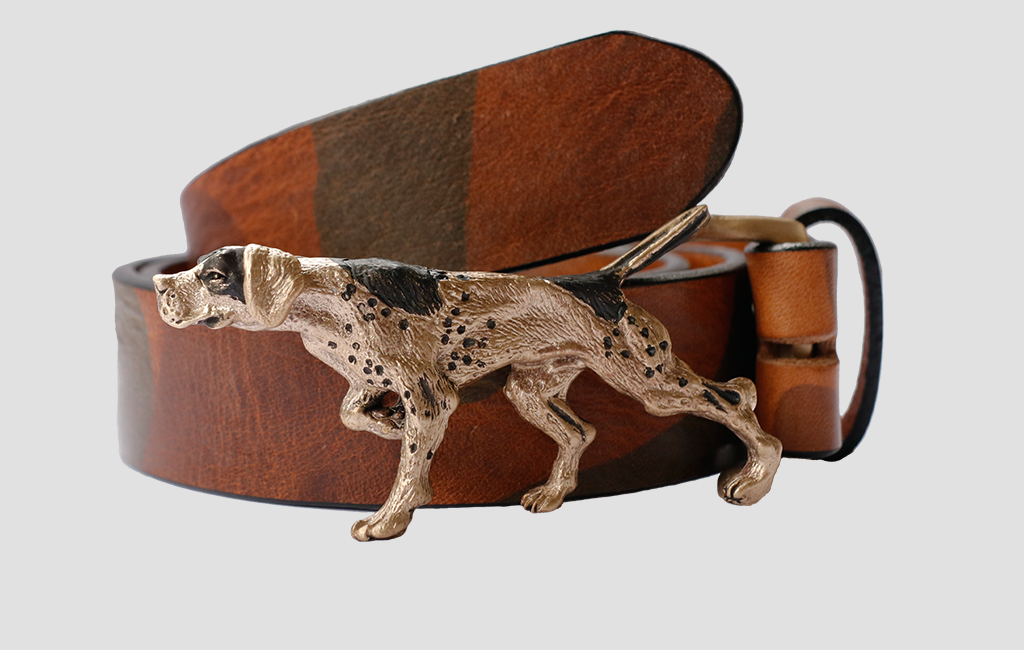 English Pointer Buckle