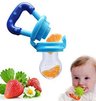 FOOD FEEDER SILICONE - Mom's House Babies Shop