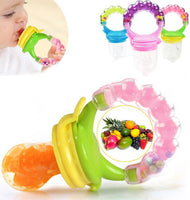 FUN FOOD FEEDER SILICONE