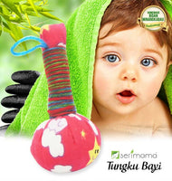 SERIMAMA TUNGKU BAYI - Mom's House Babies Shop