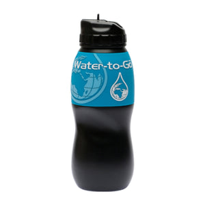 Water-to-Go 750ml Go! Filtration Water Bottle (Free Shipping to US & UK)
