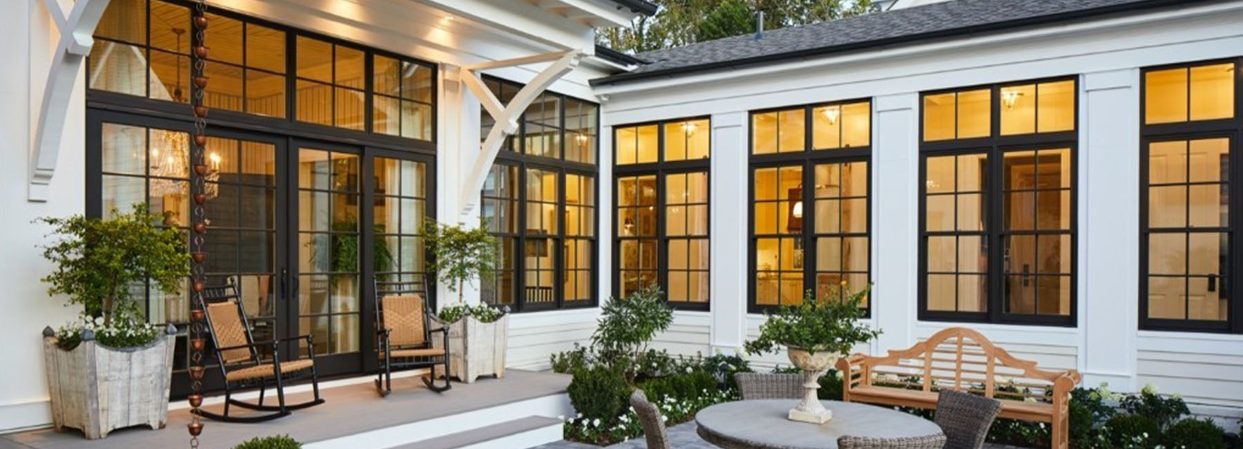 Reduce Energy Costs with Replacement Windows