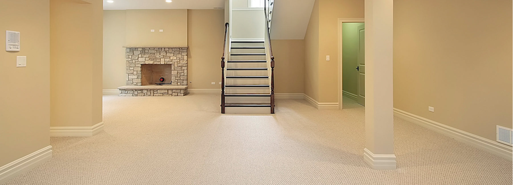 5 Steps to Finishing the Basement
