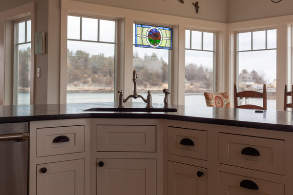 design craft cabinetry inset shaker style white cabinets