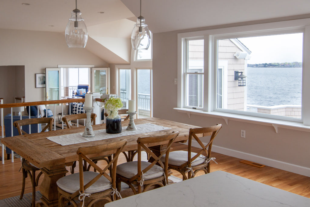 Hunt Kitchen Dining Table