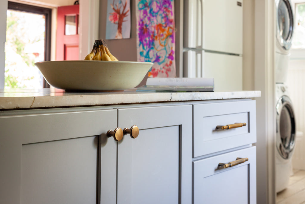 Cabinetry Hardware Knobs and Pulls