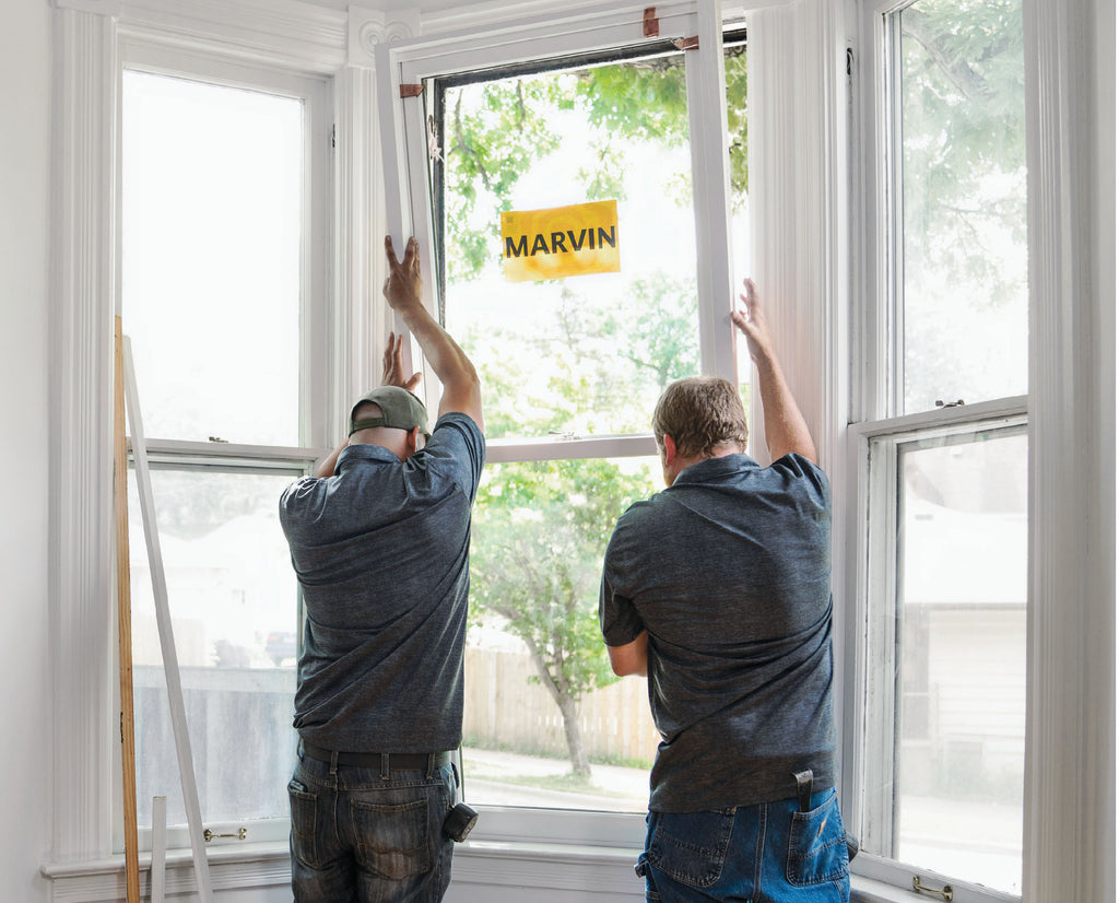 Replacement Windows Install