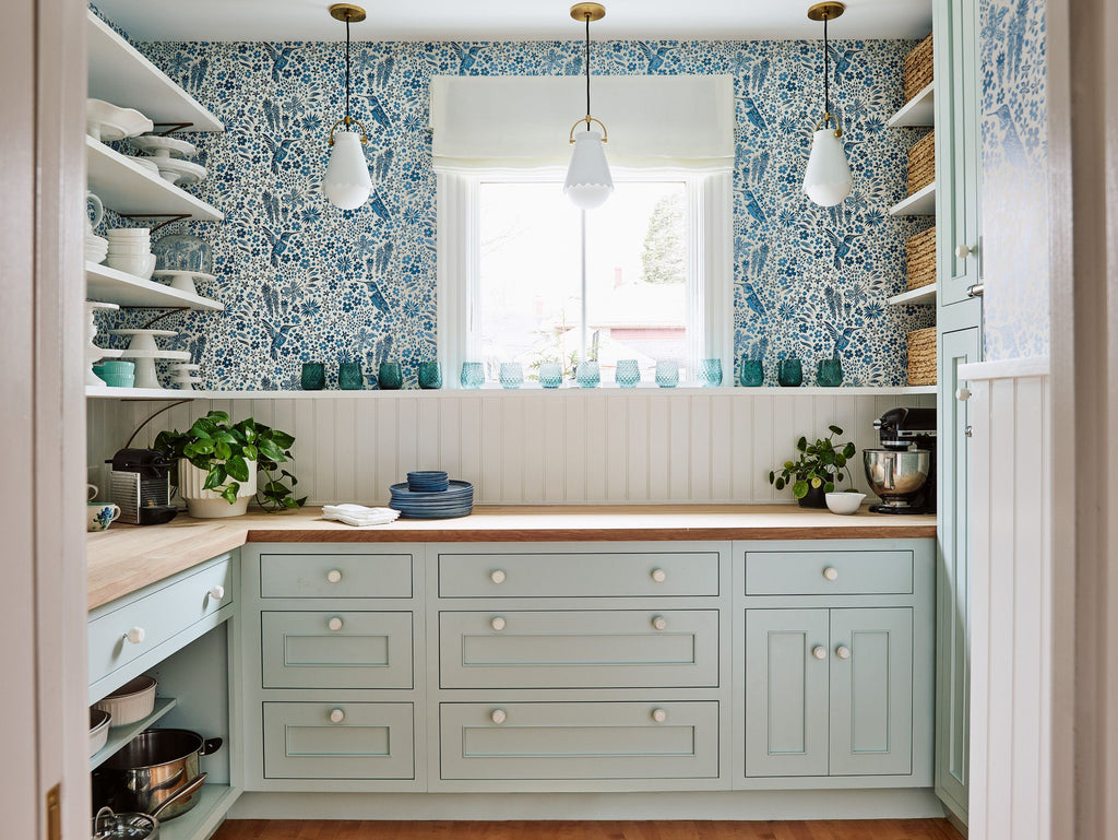 Medallion Cabinetry Kitchen Pantry