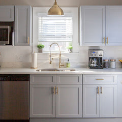Cubitac Cabinetry Stock