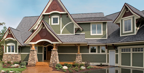 6 Best Siding Materials For Your Home Grand Banks