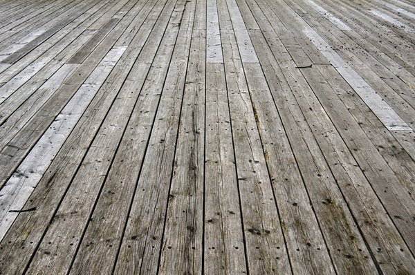 exposure decking