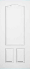 JELD-WEN 30 Steel All Panel Exterior Door