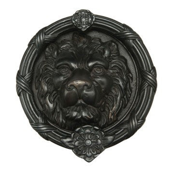 Ashley Norton 1225 Large Lion Knocker