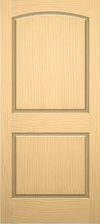 JELD-WEN 28 Authentic Wood All Panel