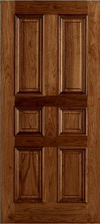 JELD-WEN 430 Custom Wood All Panel