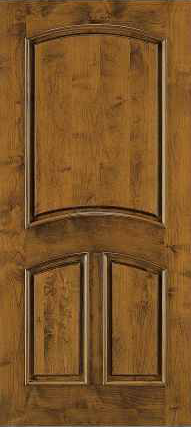 JELD-WEN 3040 Custom Wood All Panel