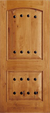 JELD-WEN 1222 Custom Wood All Panel