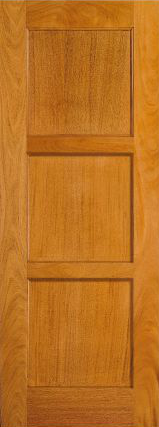 JELD-WEN 33 Custom Wood All Panel