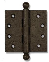 coastal bronze ball tip hinges